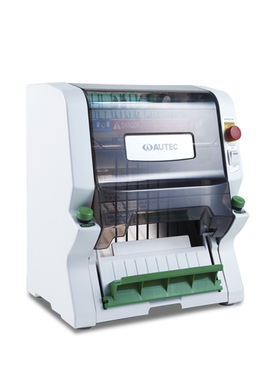 AUTEC Sushi Robot Automatic Sushi Roll Cutter ASM250A