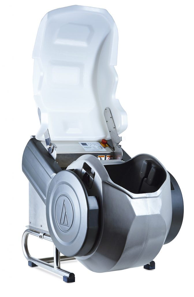AUTEC Sushi Robot Rice Mixer for Sushi ASM730A