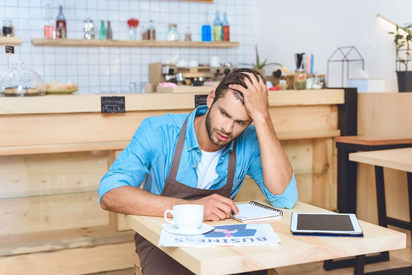 Top 5 things that are holding you back as a restaurant owner